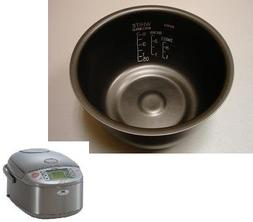 zojirushi original replacement nonstick inner cooking pan np